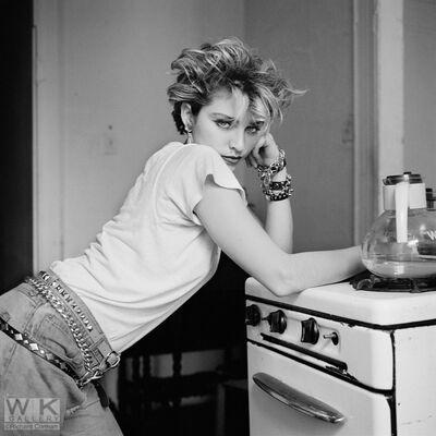Richard Corman, 'Madonna Stove #1', 1983