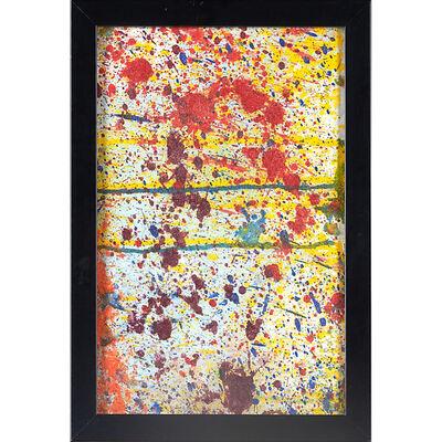 Taro Yamamoto, 'Five Untitled Works, USA', 1970s
