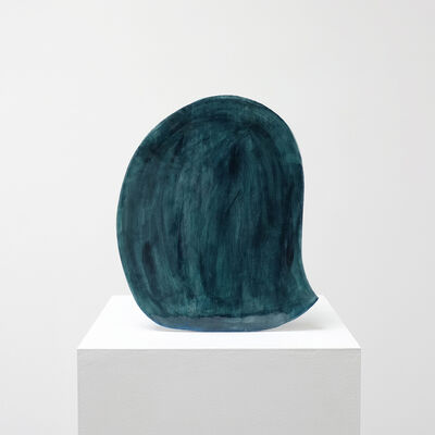 Keiko Narahashi, 'A Lull (in Blue)', 2015