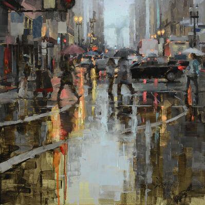 Jacob Dhein, 'Kearny Street', 2016