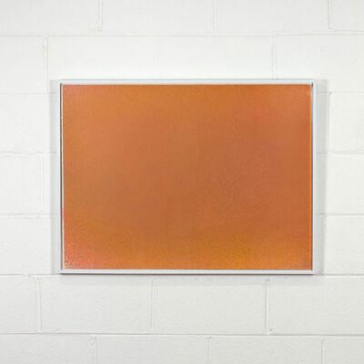 Jules Olitski, 'Graphic Suite #2 (Orange)', 1970
