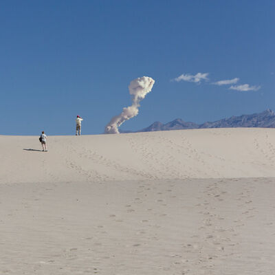 Clay Lipsky, 'Atomic Overlook : 16', 2013