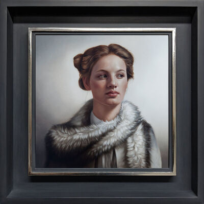 Mary Jane Ansell, 'Victorine', 2018