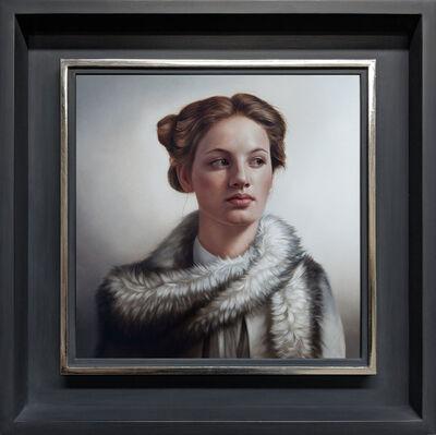 Mary Jane Ansell, 'Victorine', 2018