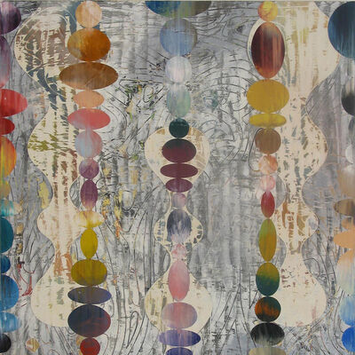 Perry Burns, 'Helium I', 2011