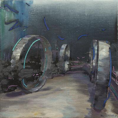 Li Yiwen 李易紋, 'Untitled-1', 2014-2017