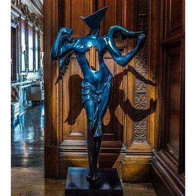 Salvador Dalí, 'Surrealist Angel (Monumental-scale)', 1983