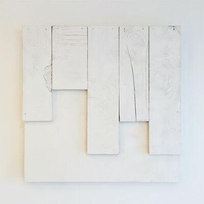 Kathleen King, 'Interval', 2017