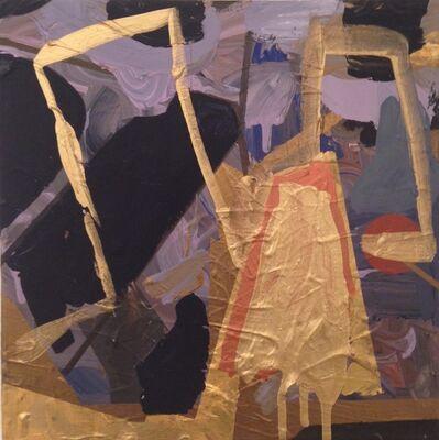 Federico Luger, 'Chimney 14', 2013