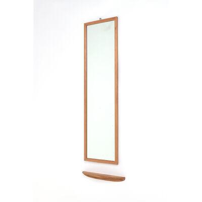 Peder Moos, 'Set of wall bracket and mirror', Date de création :1945