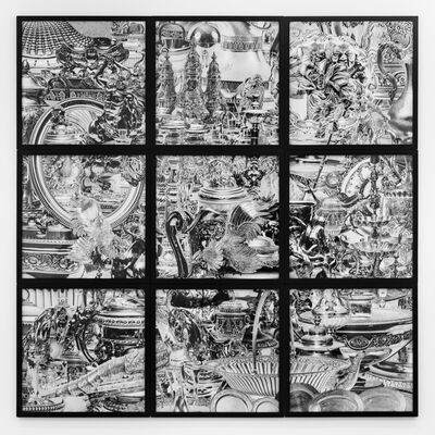 Pedro Victor Brandão, 'Untitled #1', 2019