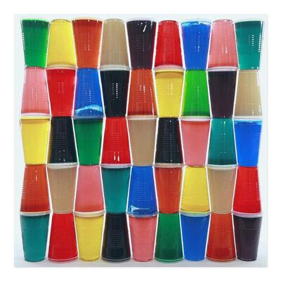 Rafael Rangel, 'Jelly Chart', 2016