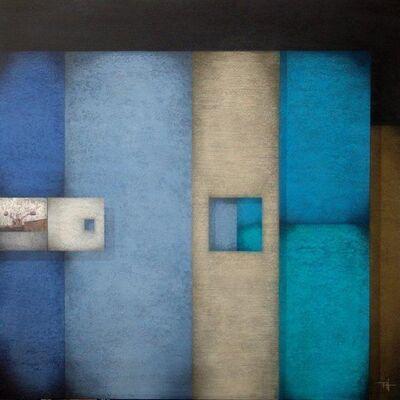 Frank Jensen, 'Harbour', 2012