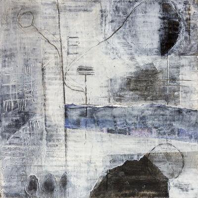 Maite Baron, ' I Need Space', 2021