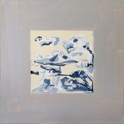 John Obuck, 'Clouds', 2007