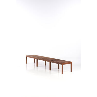 Sten Engdahl, 'Bench or coffee table', 1968