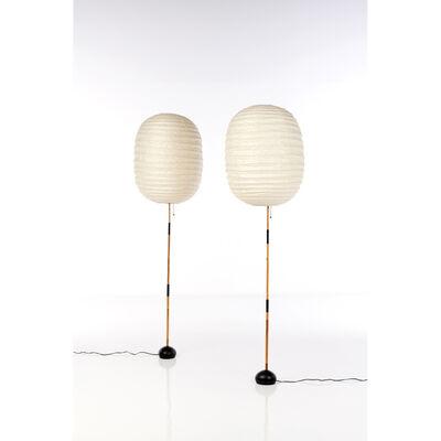 Isamu Noguchi, 'Pair of Lamps', 1958