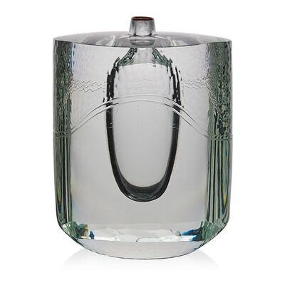 Yoichi Ohira, 'Cristallo Sommerso N. 7 vase', 2006
