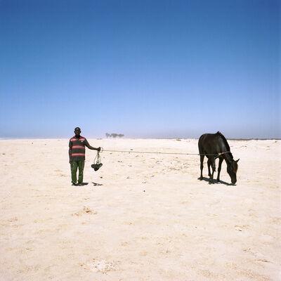 Daniel Castro Garcia, 'Mauritanian/Senegalese border, Saint-Louis, Senegal February 2018 ', 2018