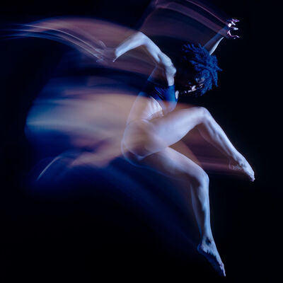 Howard Schatz, 'Dance Study #1273', 2018