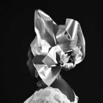 J.D. 'Okhai Ojeikere, 'Untitled', 2012