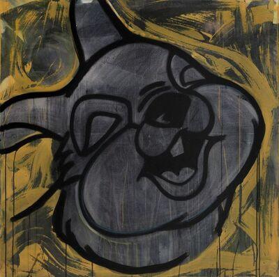 Jorge Cabieses, 'Primer plano', 2007