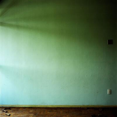 Pedro David, 'Contorno', 2008