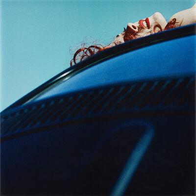 Alex Prager, 'Anne from Week End', 2009