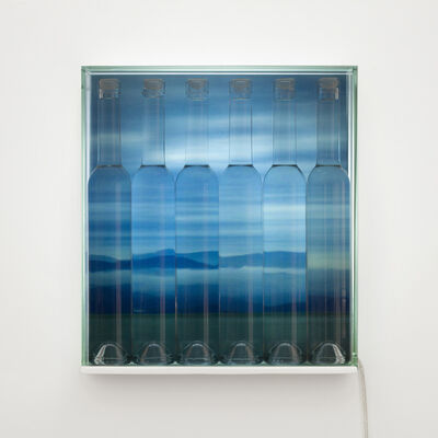 Marcia Xavier, 'Horizonte Inebriante Gin [Heady Horizon Gin]', 2013