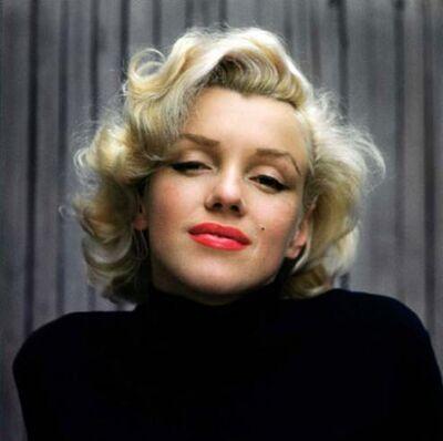 Alfred Eisenstaedt, 'Seductive Marilyn, Hollywood, California', 1953