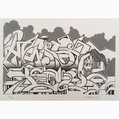 KEMOS, 'Untitled'