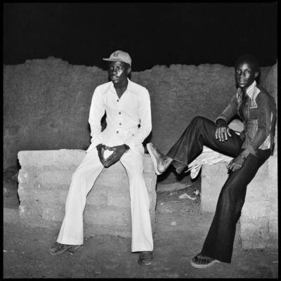 Sanlé Sory, 'Le repos des danseurs', 1978