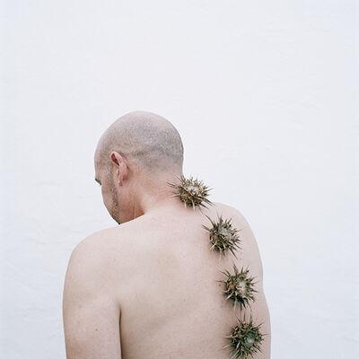 Nina Röder, 'a present for you', 2015