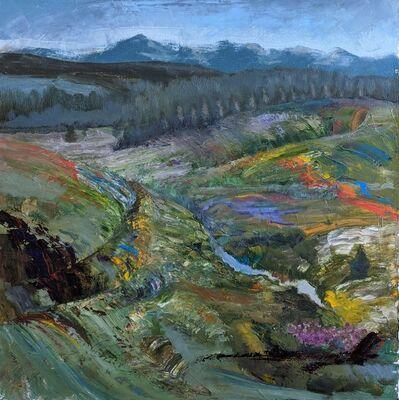 Caitlin Hurd, 'Rainbow Valley', 2020