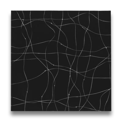 Tenesh Webber, 'Knot Grid', 2014