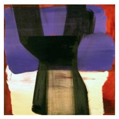 Heidi Pollard, 'Standing ', 2006