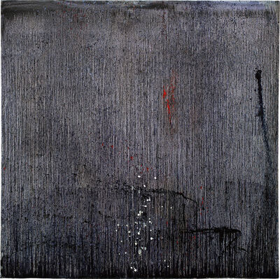 Pat Steir, 'Perfect Sea Evening', 1996