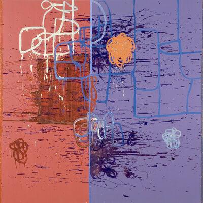 Margaret Evangeline, 'Halo Series 6', 2008