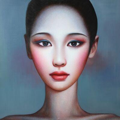 Zhang Xiangming, 'Beijing Girls', 2015