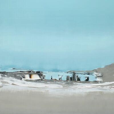 Martha Mcaleer, 'Peconic Dunes', 2019