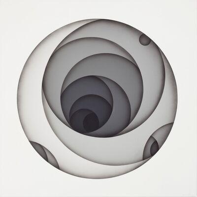Jan Kaláb, 'Revealing White', 2014