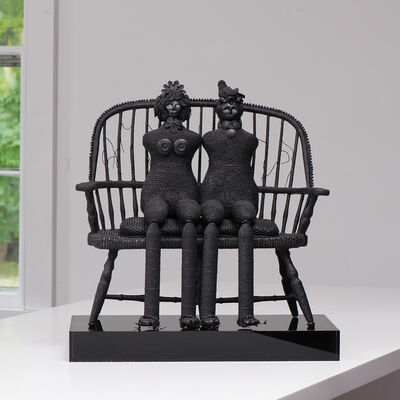 Judy Mulford, 'Together Forever ', 2012