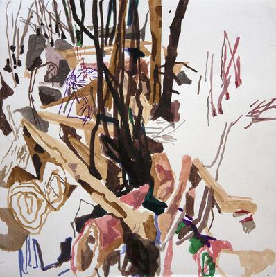 Allison Gildersleeve, 'Untitled 30', 2016