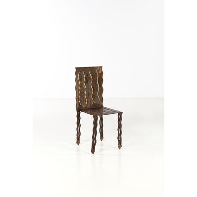 Humberto Campana, 'Cadeira Yanomami - Unique piece', 1989