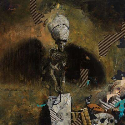 Dave McKean, 'Vampyr (Carl Theodor Dreyer) 1932', 2020