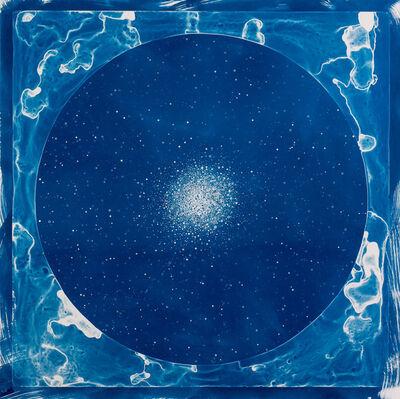 Lia Halloran, 'Globular Cluster, after Cecelia Payne', 2018