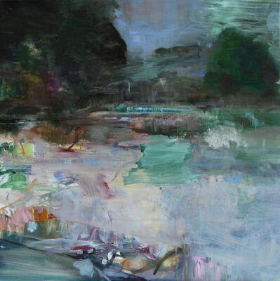 Edwige Fouvry, 'L'orage au printemps', 2014