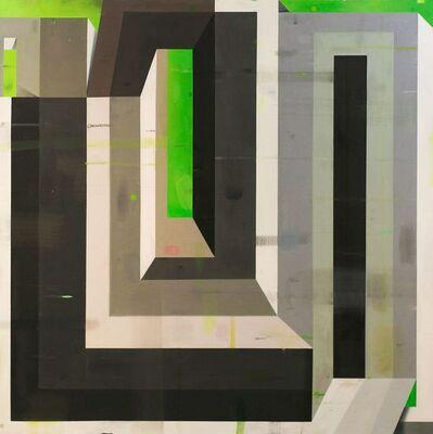 Deborah Zlotsky, 'Rewind', 2020