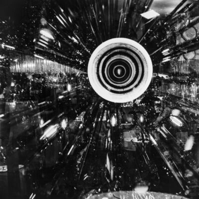 Jan Tichy, 'Bowery Print V', 2020