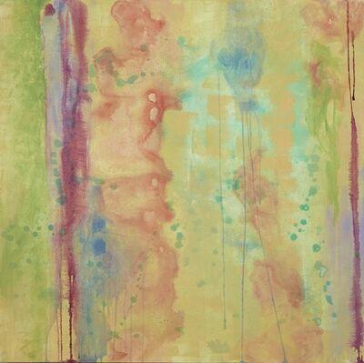 Julie Robinson, 'Playgarden II', 2015